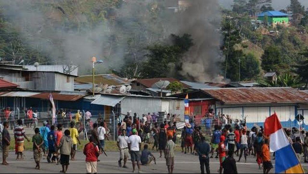30 Polisi Diperiksa Terkait Penembakan di Kerusuhan Tolikara
