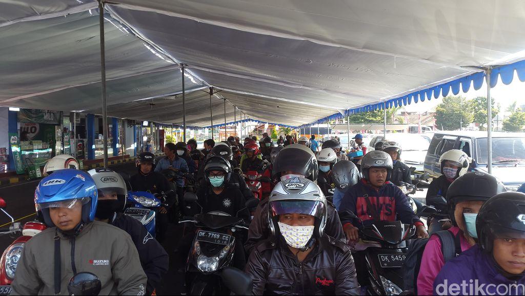 Arus Mudik dan Balik Berakhir, 790 Kecelakaan Tercatat di Jateng