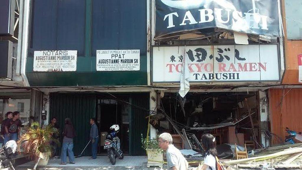 Pemilik Restoran Diimbau Rutin Periksa Instalasi Listrik dan Tabung Gas