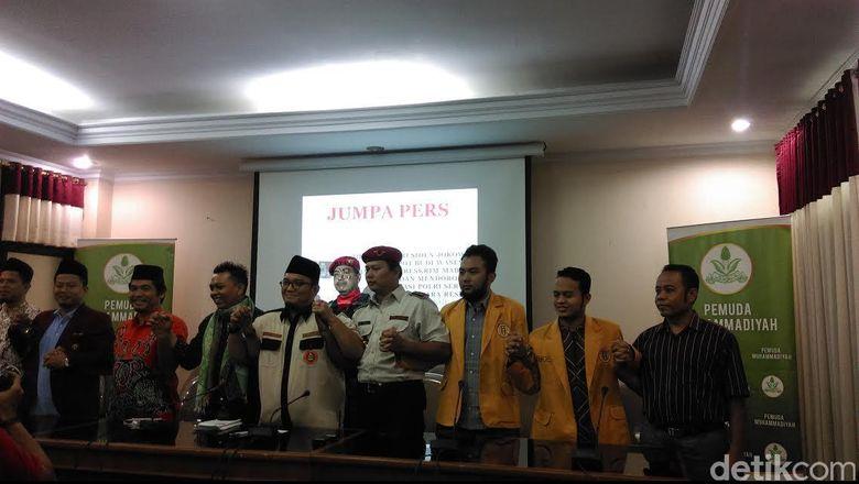 Pengusung Petisi dari Koalisi Reformasi Polri Kirim Surat ke Jokowi Soal Komjen Buwas