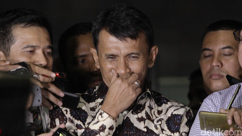 Nasihat PKS untuk Gubernur Gatot: Ikuti Proses Hukum