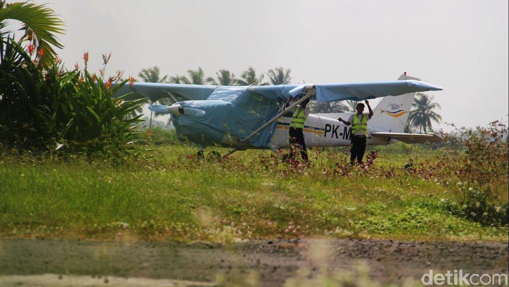 Lulusan Pilot RI Khawatir Bawa Pesawat Kecil, Pilot Asing Mau Meski Tak Dibayar