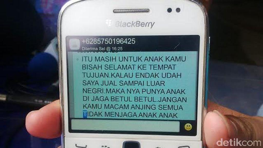 Polisi Selidiki Ancaman SMS dan Dugaan Penjualan Organ dalam Kasus Sintya