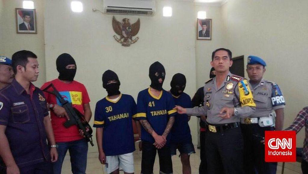 Selidiki Motif Pembunuhan, Polisi Periksa Teman Dekat Wartawati Noer Baety