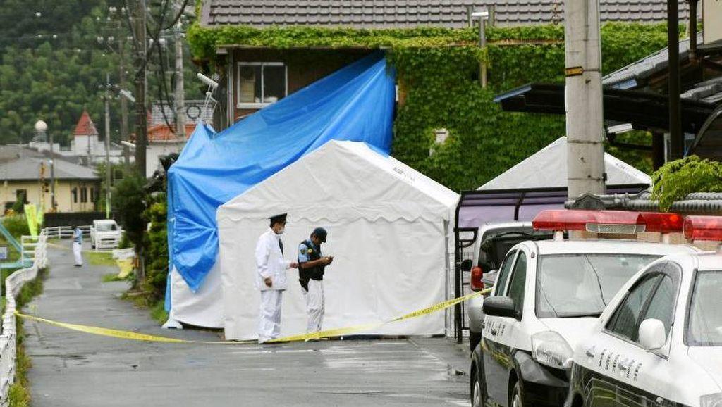 5 Jasad Bayi Ditemukan di Dekat Rumahnya, Wanita Jepang Ditangkap