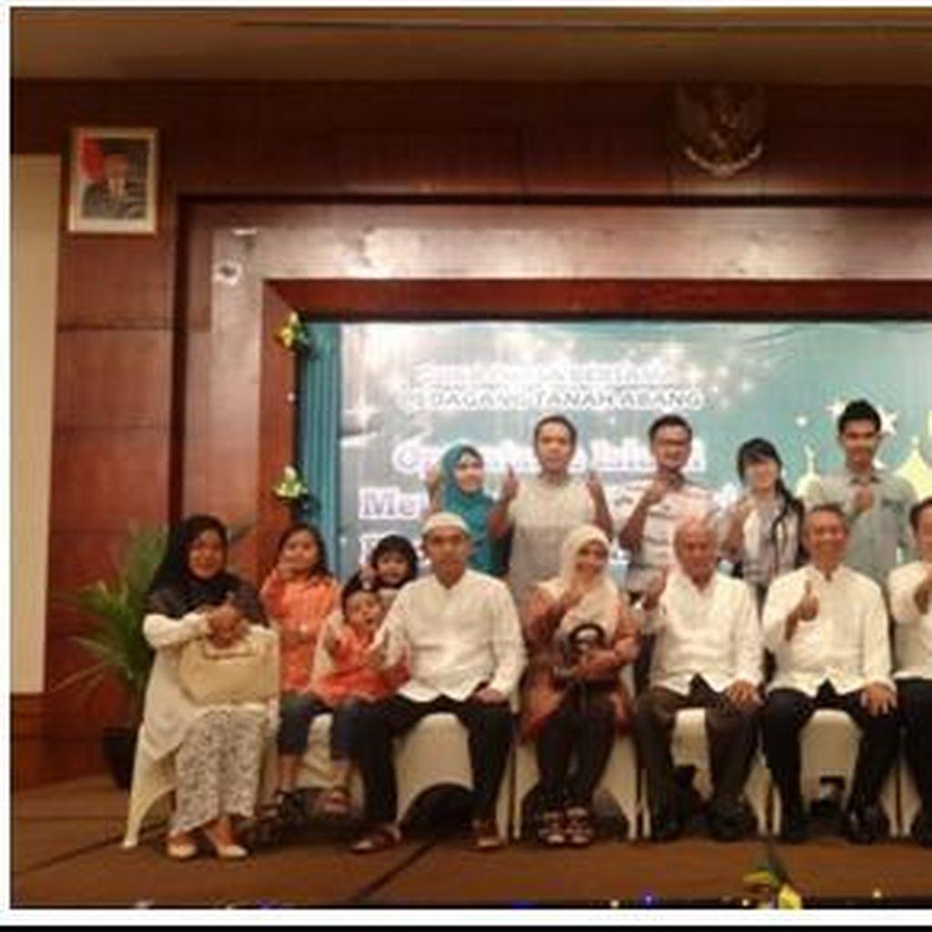 Eratkan Silaturahmi, BCA KCU Wahid Hasyim Gelar Buka Puasa Bersama Nasabah