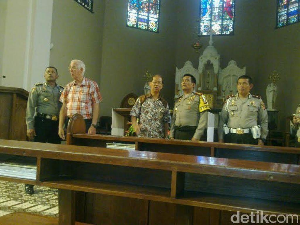 Insiden Tolikara, Polisi Jamin Keamanan Warga Papua di Bandung