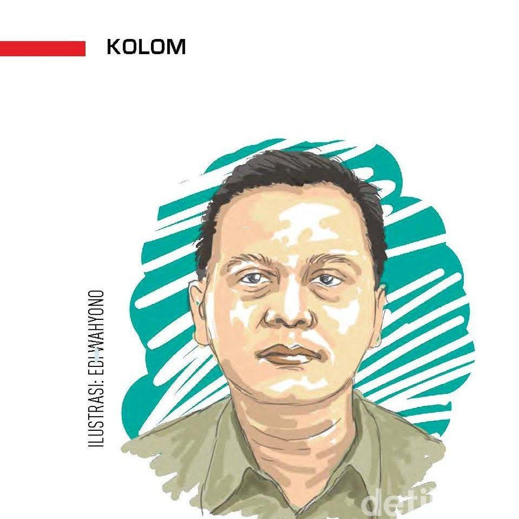 Idul Fitri dan Ekspresi Islam Nusantara