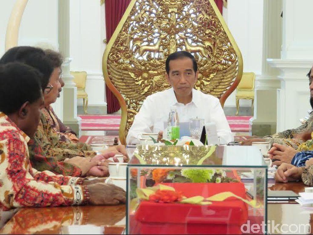 Berawal Inspeksi Jokowi, Berujung Terbongkarnya Suap Dwelling Time di Priok