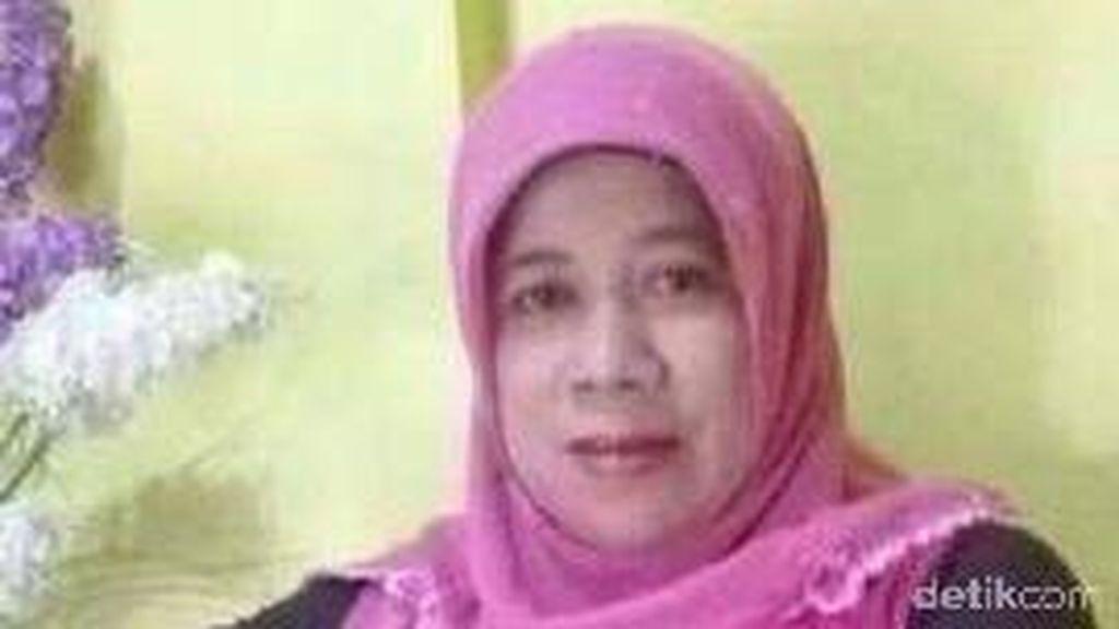 Tersinggung Dibilang Penggangguran, Suami Bunuh Istrinya yang Guru SD