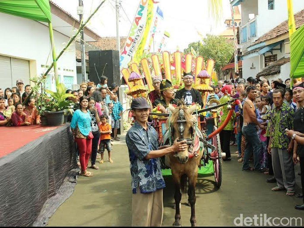 Puter Kayun, Tradisi Khas di Banyuwangi yang Awet