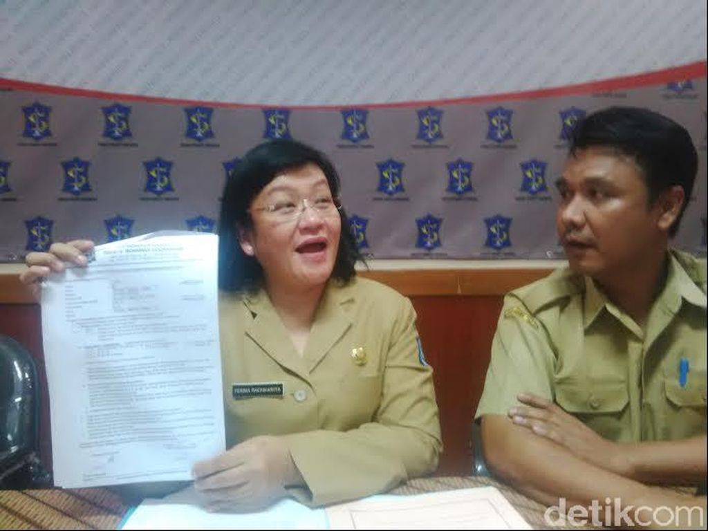 Cemarkan Nama RSU dr Soewandhie, Keluarga Pasien Dipolisikan