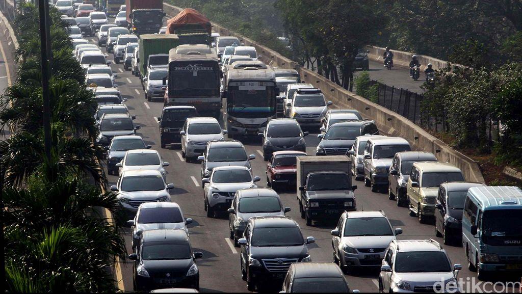 Reuni SMP PL, Polisi Tak Akan Rekayasa Lalu-lintas