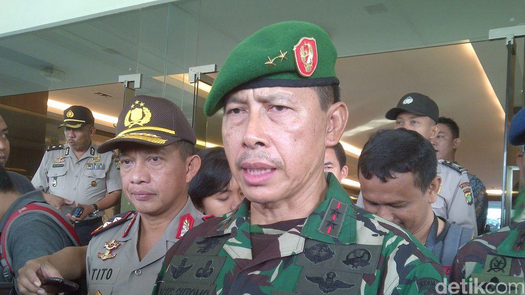 Oknum TNI yang Terlibat Penculikan WN Malaysia Terancam Sanksi Pemecatan