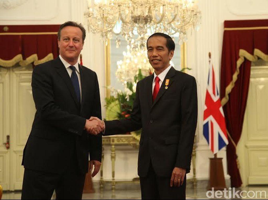 4 Kesepakatan Indonesia-Inggris, Dari Maritim Hingga Pemberantasan Terorisme