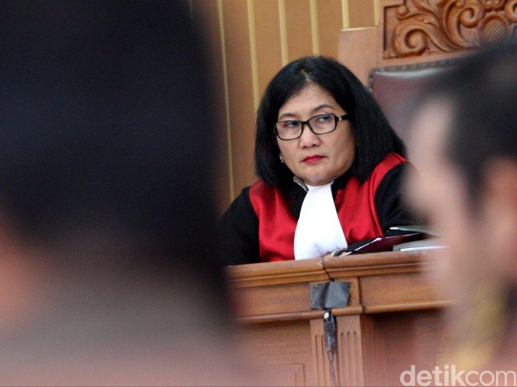 Jaksa: Praperadilan Harusnya Gugur karena Tersangka Lain Sudah Disidang
