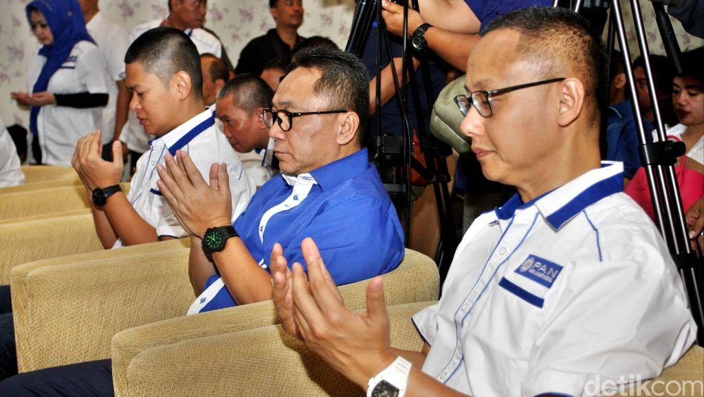 Zulkifli Hasan: Kader PAN Pasti Daftar di Pilkada Bolaang Mongondow Timur