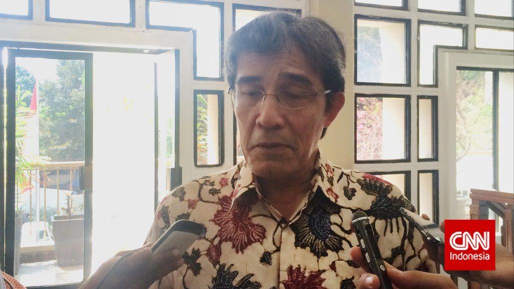 KPU: Dua Pasangan Calon Mendaftar di Bolaang Mongondow Timur