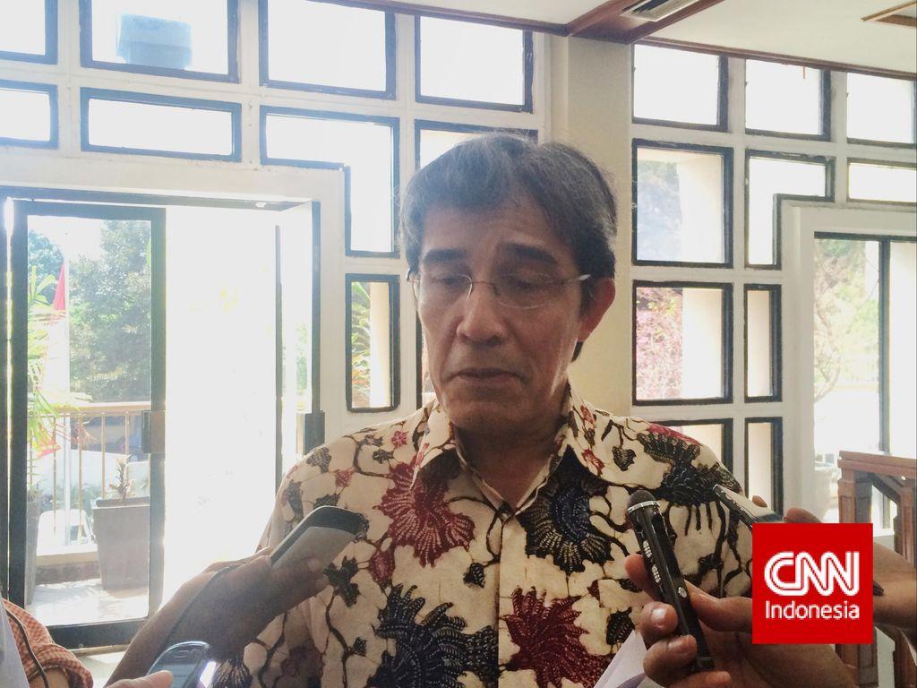 KPU Ingatkan Parpol Tak Berubah Dukungan dan Memaksakan Pendaftaran