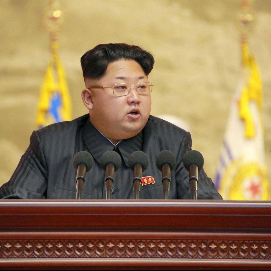 Rachmawati Akan Anugerahkan Soekarno Award ke Kim Jong Un