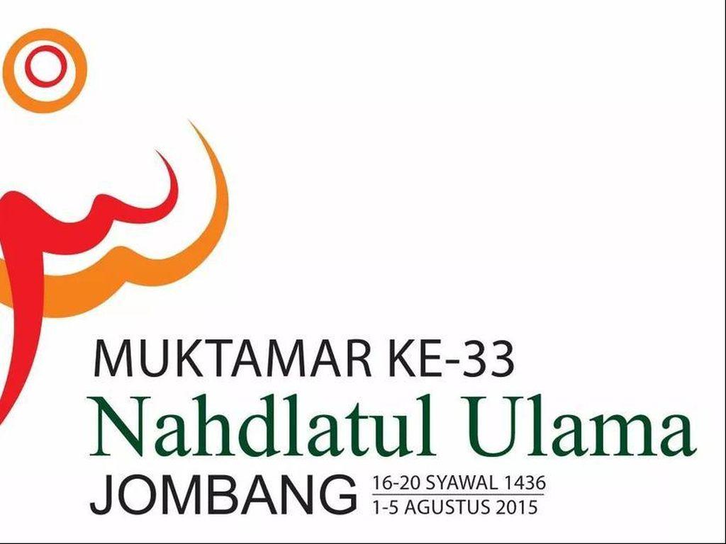 Begini Rangkaian Acara Muktamar NU di Jombang