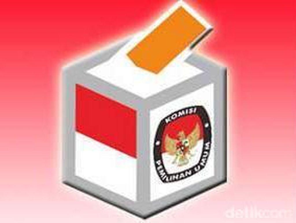 Dari 8 Partai Koalisi, KPU Purbalingga Hanya Terima Lima Partai Pendukung Tasdi-Tiwi