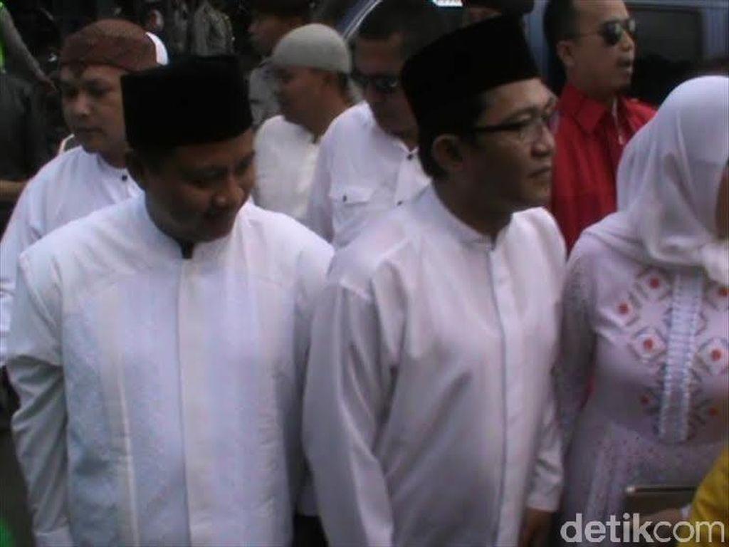 Hanya Pasangan Incumbent yang Mendaftar, Tahapan Pilkada Tasikmalaya Ditunda