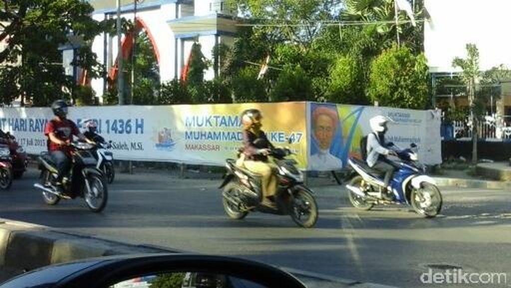 Tokoh Katolik Dorong Muhammadiyah Makin Semangat Membangun Bangsa
