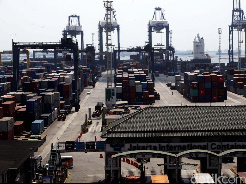 Polda Didukung Usut Tuntas Penerima dan Pemberi Suap Bongkar Muat Pelabuhan