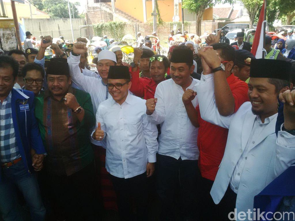 Pilkada Banyuwangi, PKB Jatim: Demi Kesolidan Kader, Kami Dukung Anas-Yusuf