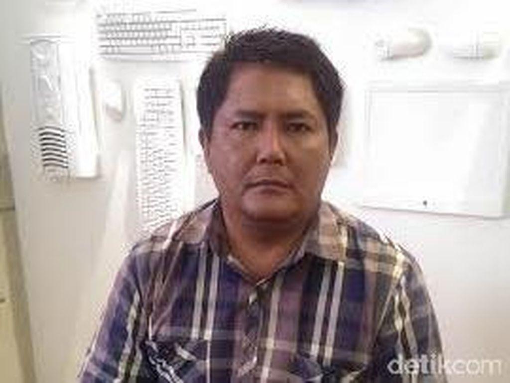Caci Maki Nurdin Halid Terkait Pilkada, Kader Golkar ini Minta Maaf