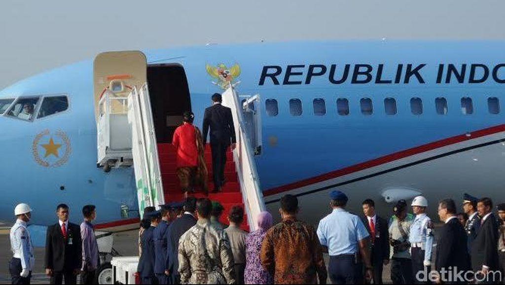 Di Singapura, Jokowi Akan Fokus Bahas Pengembangan Batam