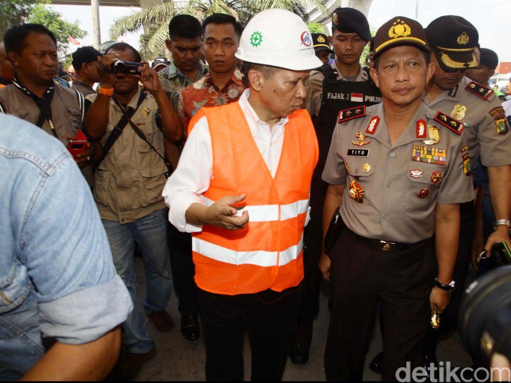 Kasus Dwelling Time, Kapolda Bidik Kementerian Lain yang Tak Berbenah