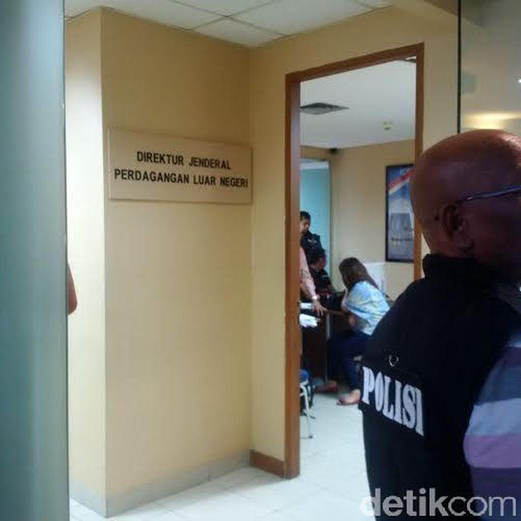 Polisi Kaget Temukan Saldo Miliaran di Rekening Pegawai Honorer Ditjen Daglu