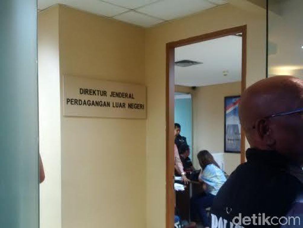 Coba Tangkap Kasubdit di Ditjen Daglu Kemendag, Polisi Gandeng Interpol