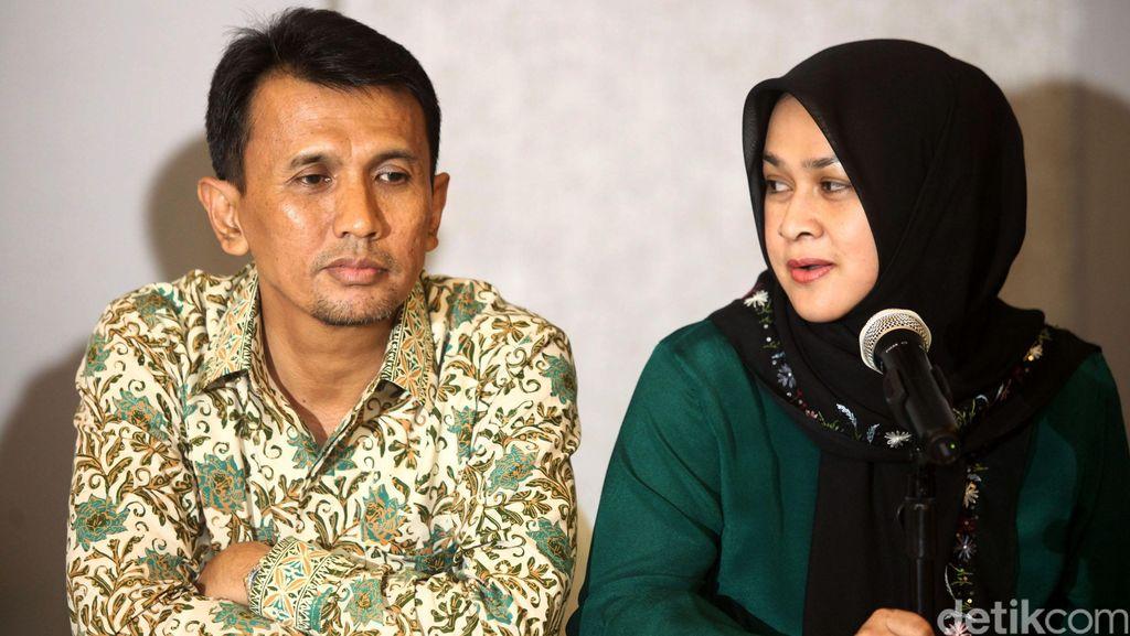 Gubernur Gatot dan Evy Diduga Sebagai Sumber Uang Suap ke Hakim PTUN Medan