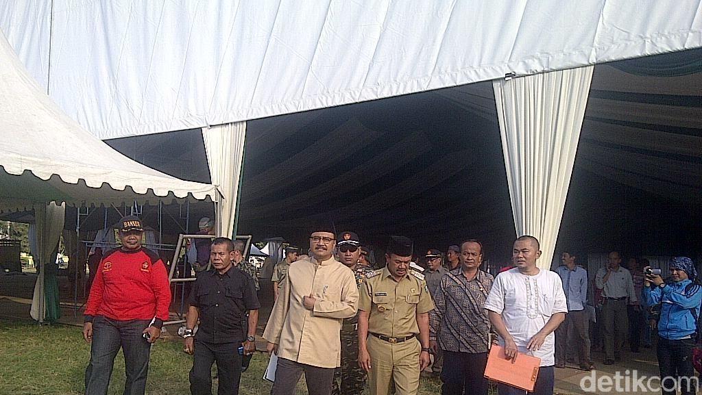 Gus Ipul: Jombang Siap Terima Ribuan Peserta Muktamar NU