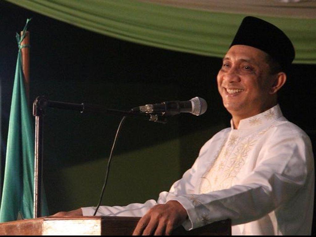 KH Muhammad Adnan Juga Menolak Mekanisme AHWA untuk Rais Aam