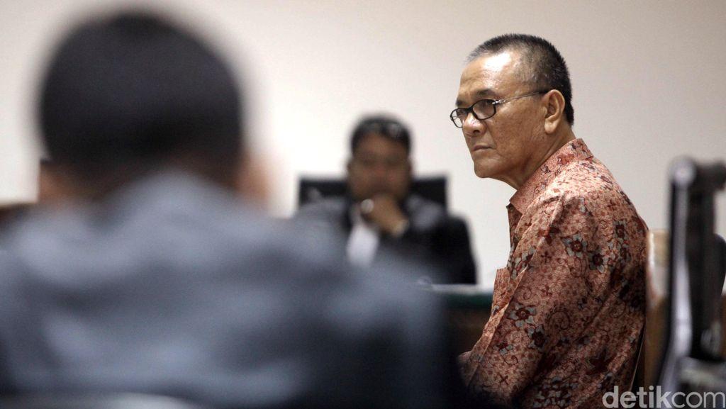 Terdakwa Wisma Atlet Terjebak di Lift Pengadilan Tipikor, Sidang Vonis Diskors