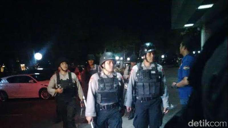 Pria yang Namanya Dicatut Teror BOM RS Mitra Keluarga Siap Klarifikasi