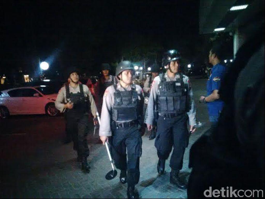 Rumah Sakit Mitra Keluarga Surabaya dapat Ancaman Bom