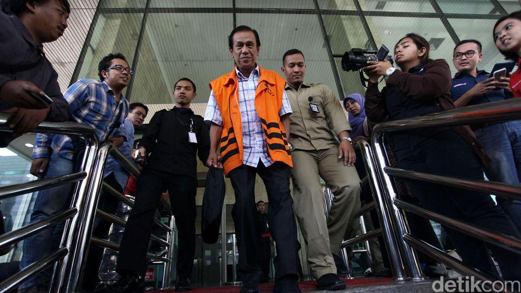 Terima Rp 500 Juta dari Bos MMS, Adriansyah: Biaya Kader ke Kongres PDIP