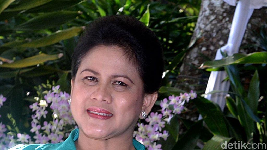 Selamat Ulang Tahun Ibu Negara Iriana!