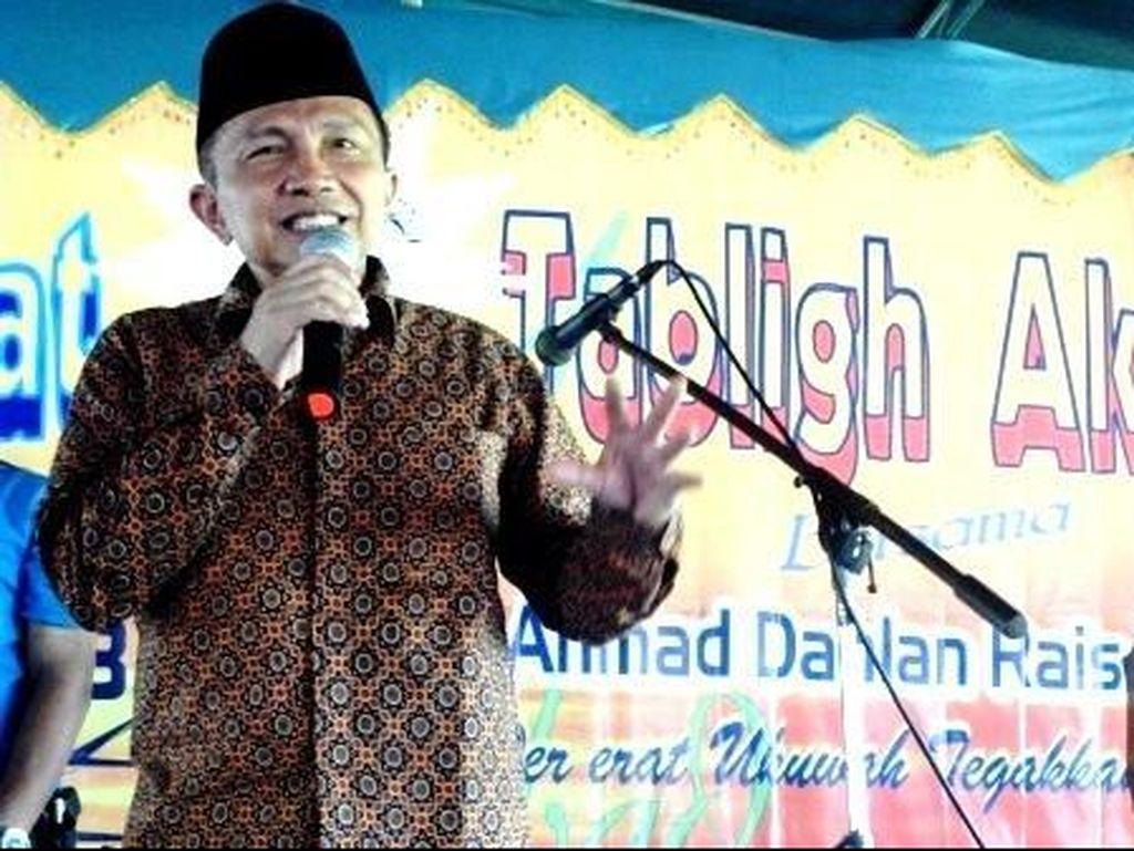 Muhammadiyah Akan Lepas Landas Jadi Gerakan Transnasional