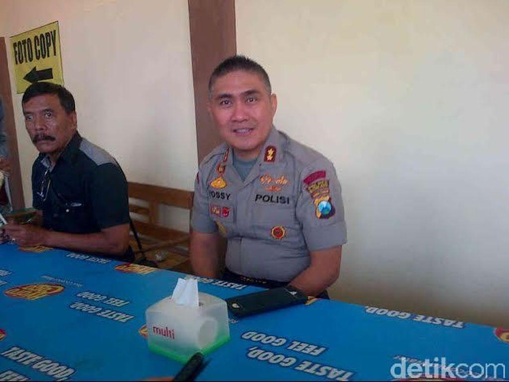 Dua Ribu Personel Amankan Tahlil Akbar Bung Karno dan KH Hasyim Asyari