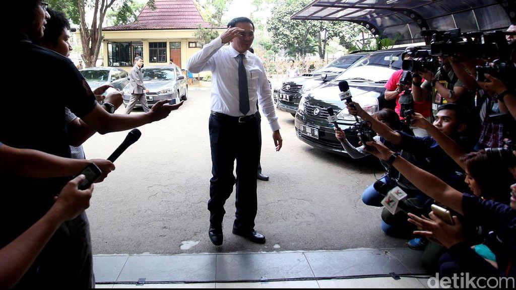 Akan Dicopot Ahok, Sekwan DPRD: Itu Wewenangnya, Siapa yang Mau Lawan?