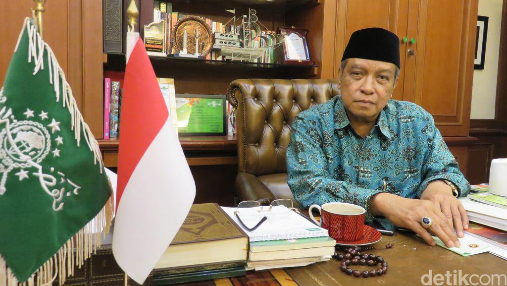 Harapan Besar NU ke Depan, Serta Kesamaan Tujuan dengan Muhammadiyah