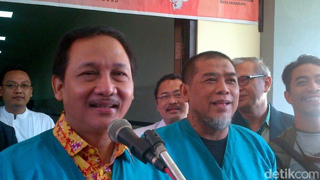 Cawalkot Soemarmo Buka-bukaan ke Rakyat Semarang Dirinya Mantan Napi