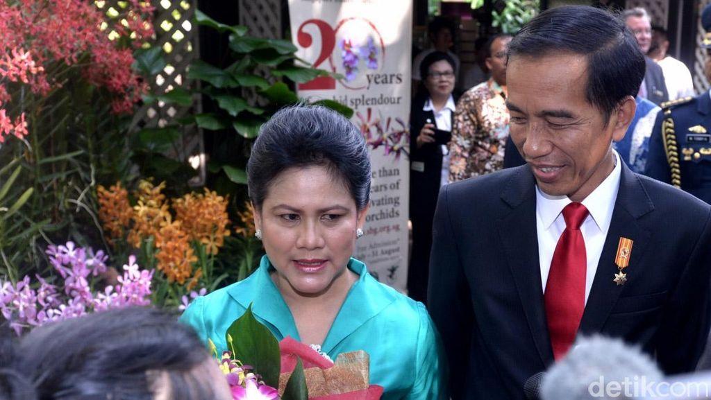 Hari Ini Jokowi Terima Kunjungan Kenegaraan PM Turki Erdogan