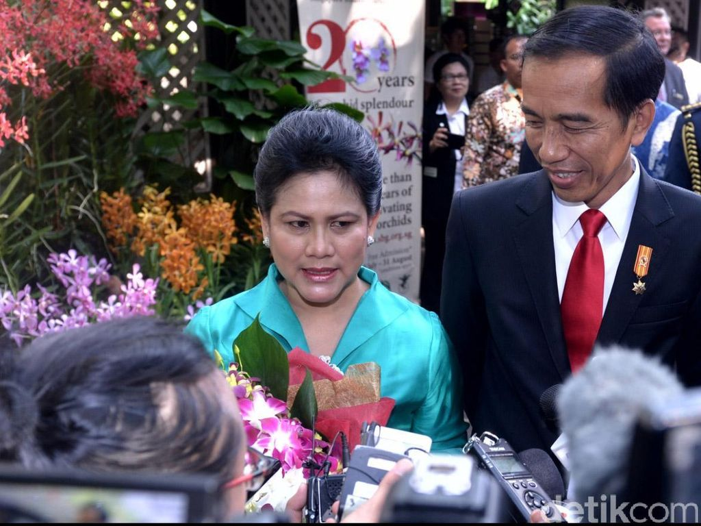 Hari Ini Jokowi Terima Kunjungan Kenegaraan Presiden Turki Erdogan